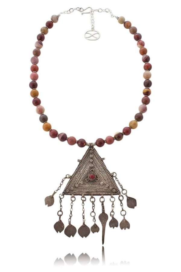 Anusha Necklace