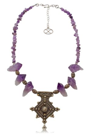 Calliste Necklace
