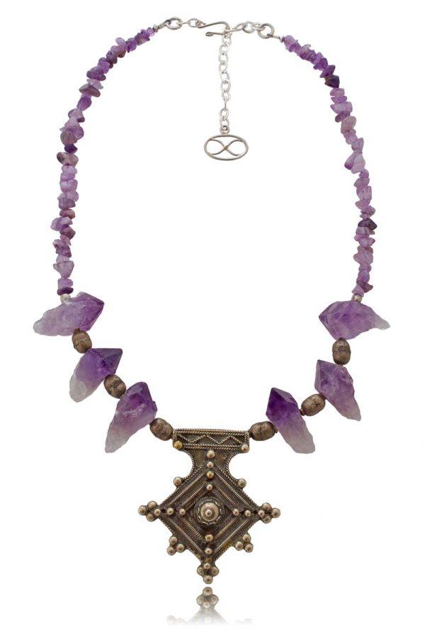 Calliste Necklace