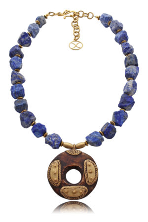 Phenyo Necklace