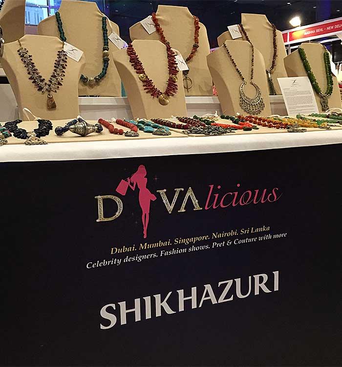 SHIKHAZURI DIVAlicious Dubai