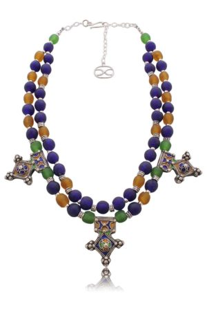 Ubava Necklace