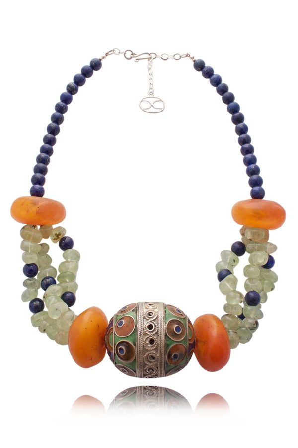 Sharufa Necklace