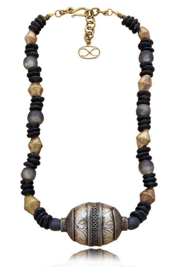 Aysuna Necklace