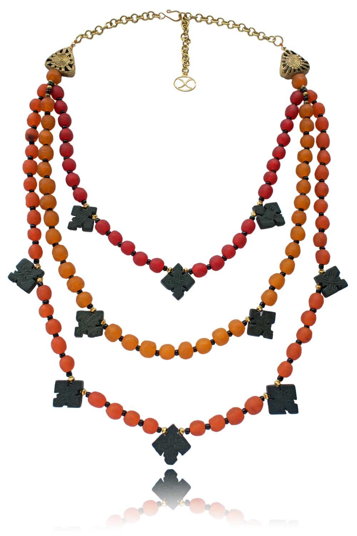 Turkana to Timbuktu African Jewellery Collection - SHIKHAZURI