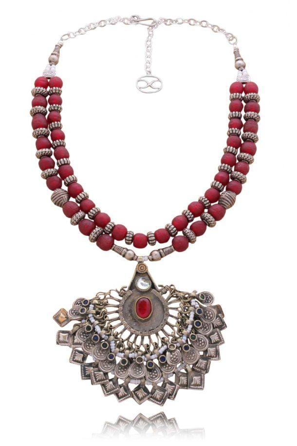Beila Necklace