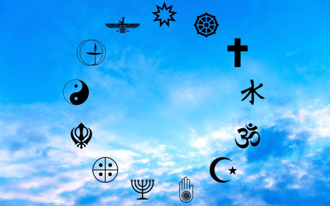 Shared Symbols of Faith