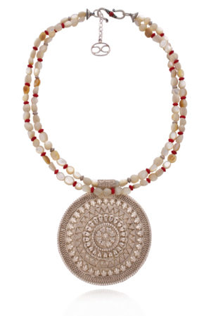 Narta Necklace