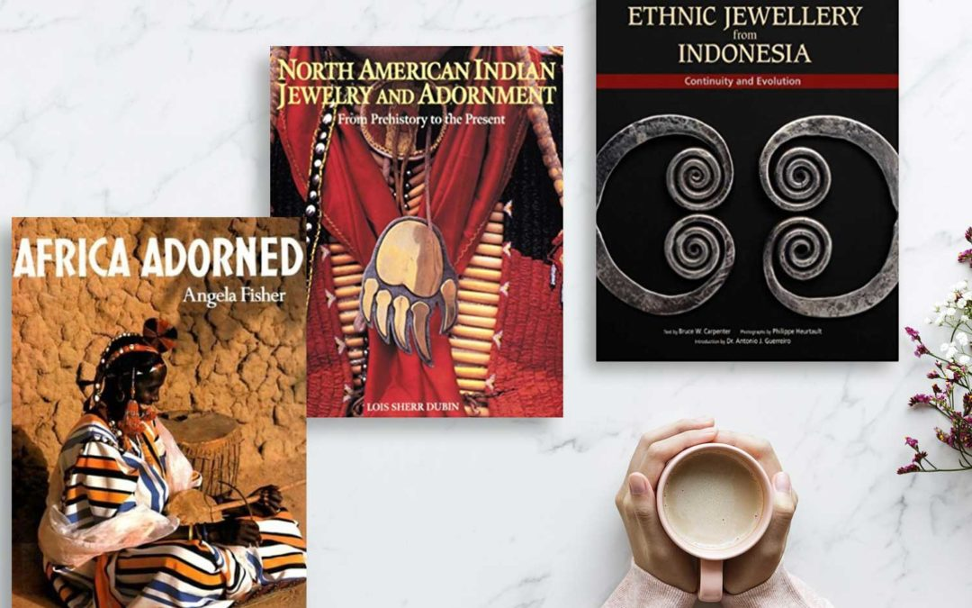 Ethnic Jewellery Books by SHIKHAZURI