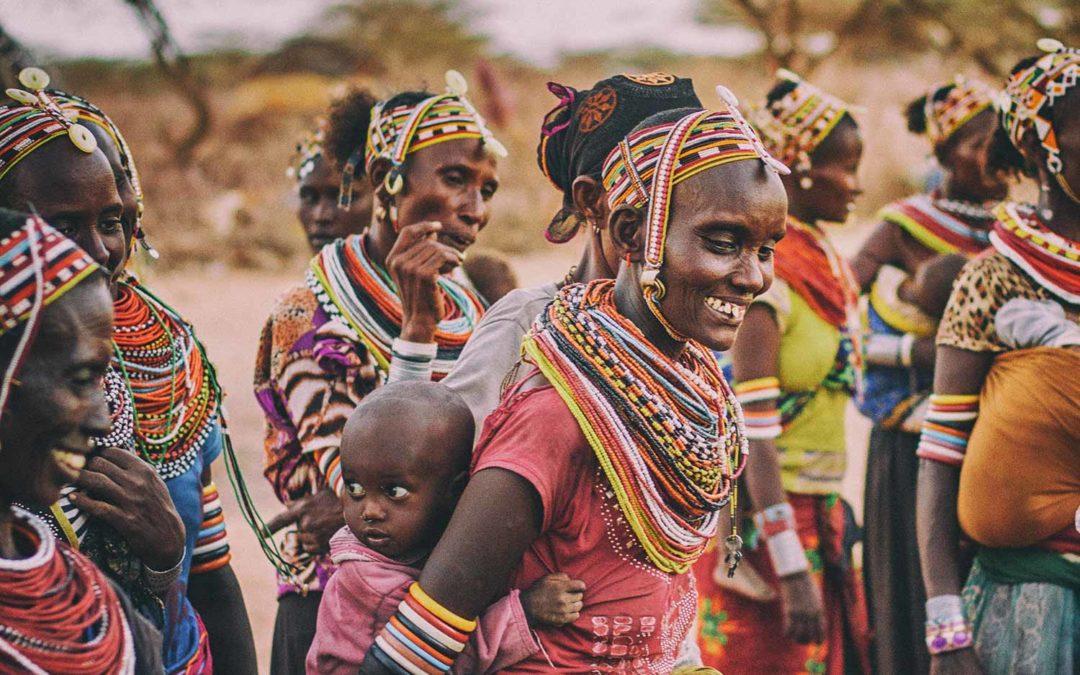 African Beaded Jewellery and its Symbolism – Kenya's Maasai, Samburu, Turkana and Rendille Tribes