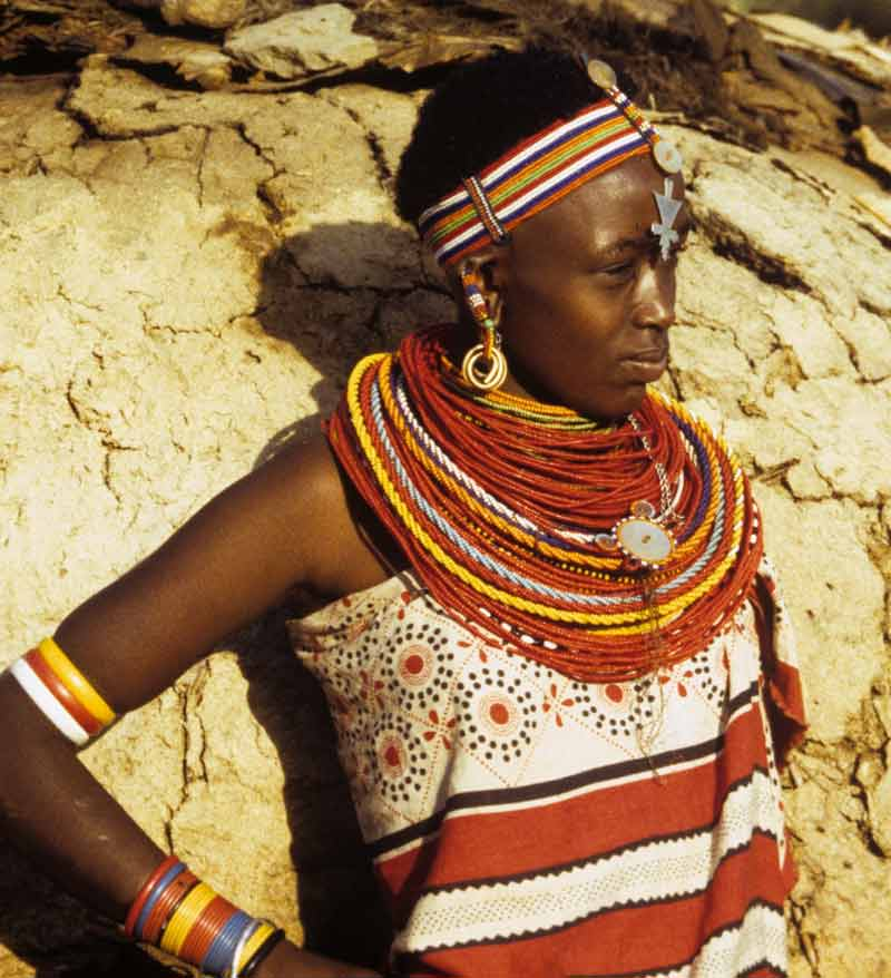 African Beaded Jewellery And Its Symbolism A Focus On Kenyan Tribes Shikhazuri