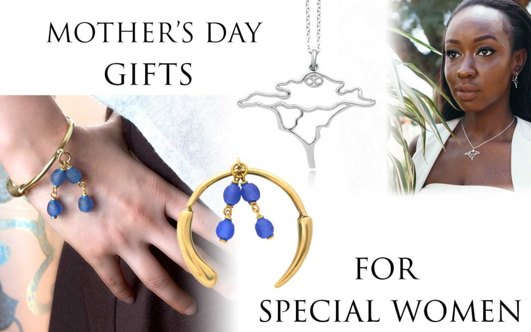 Mother's Day Gifts For Special Women