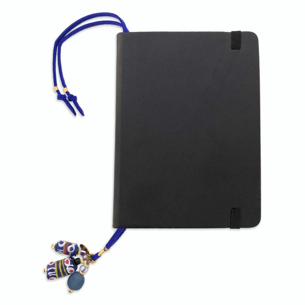Blue-Bead-Bookmark-Shikhazuri