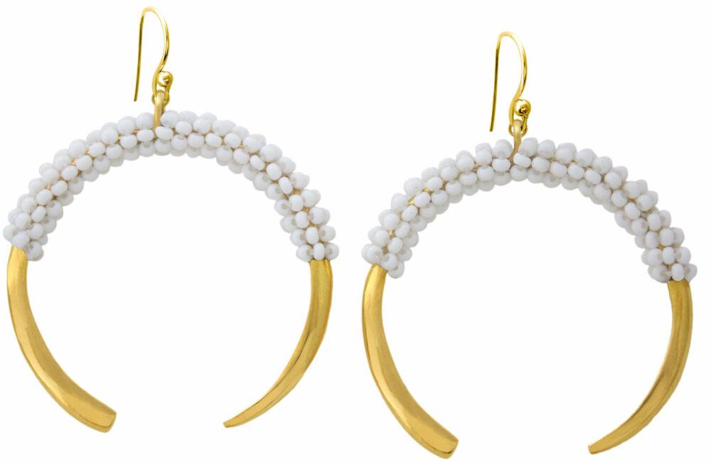 White-Aza-Beaded-Earrings-SHIKHAZURI