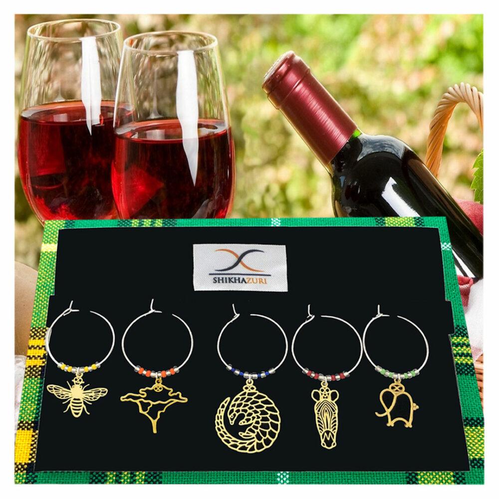 Savannah-Wine-Glass-Charms-Picnic-SHIKHAZURI